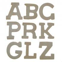 ABC-letters, 4cm