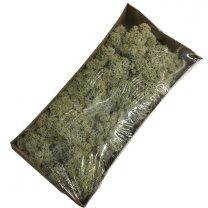 ijslandsmos grijs,  80 gram