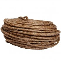 OASIS grapevine wire naturel, 3 meter