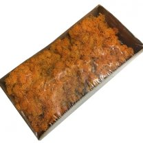Ijslandsmos oranje, 80 gram