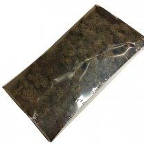 Ijslandsmos bruin, 80 gram