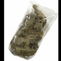 Haarmos naturel, 50 gram