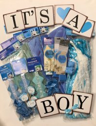 SALE PAKKET; BOY MIX 1