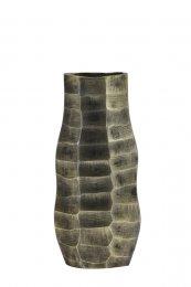 MUKA antiek brons, 33cm