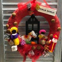 De club van Sinterklaas, 30cm
