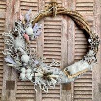 NIEUW Winters voorjaarpakket, Winterpret, 45cm