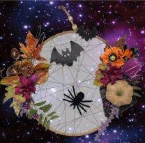 Pakket; All Hallows Eve, 38cm