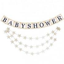 Babyshower slinger 2.50m