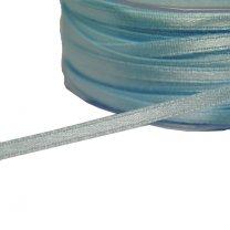 lichtblauw lint, satijn 3,5mm