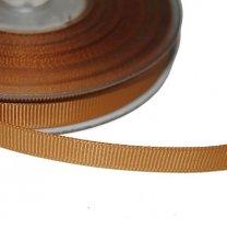 Goud-brons lint, 1cm