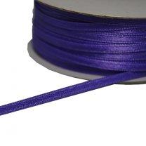 lila lint, satijn 3,5mm