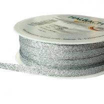 Zilver lint, 6mm