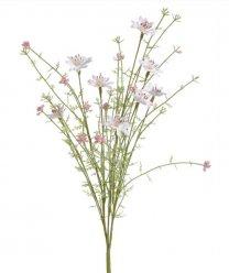 Bloeiend grasboeket , 55 cm