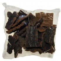 Stukjes boomschors, 200 gram
