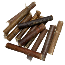 Korte takjes hout, 8cm