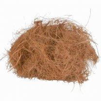 Coco fibre bag naturel, 30gr