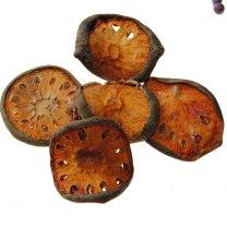 Bellani slice natural, 6cm, 5 stuks