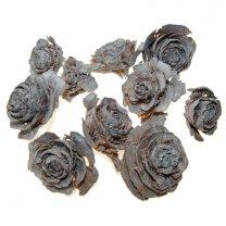 Cedar rose white-wash, 40 stuks, per 170 gram