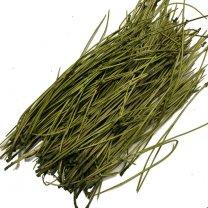 Groene dennennaalden 15cm, 50 gram