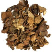 Bruine naturel mix, 200 gram