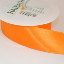 Oranje lint, 4cm
