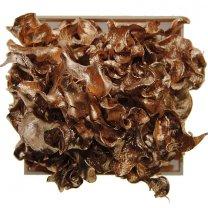 Curly pods oud goud, 50gram