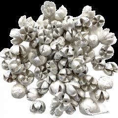 Chiloni pod Pearl white, parelmoer, 100 gram