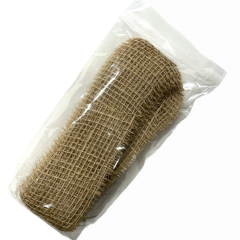 Jute band Naturel, 5 meter