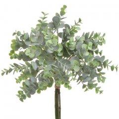 Bundel met zachtgroen eucalyptus blad, cm