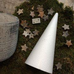 Kerstboompje met sterren, pakket