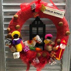 DE ALLERLAATSTE! De club van Sinterklaas, 30cm