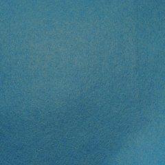 Hobbyvilt A4, aqua blauw