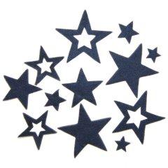 vilten sterren mix