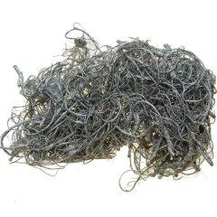 Curly moss, zilver, 30 gram
