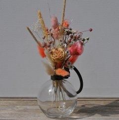Bloemenvaasje om op te hangen, 18cm