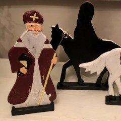 Sinterklaas 27,5cm