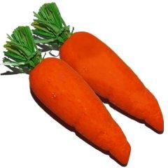 Twee worteltjes, 10cm