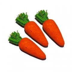 Drie worteltjes, 5,5cm