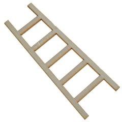 Twee Laddertjes, 9cm