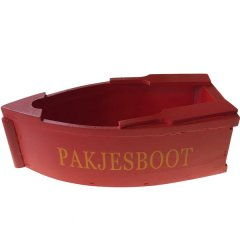Pakjesboot, 20cm