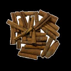 Kaneelstokjes, 5cm, 50 gram