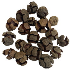 Cypresse naturel, per 100 gram