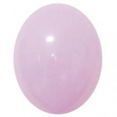 Ballonnen Licht roze (iets donkerder dan op de foto)