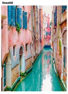 NIEUW! Pakket Venetië