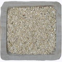 Umbonium white, lichte strandzand kleur, 1kg