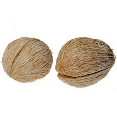 Mintolla ball gebleekt, 9cm