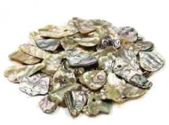 Abalone chips Naturel, 100 gram