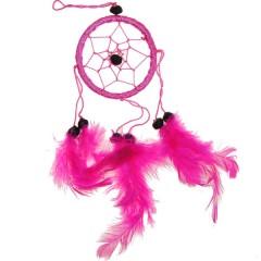 Roze dromenvanger, 15cm