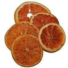 Sinaasappelschijfjes, 5 stuks