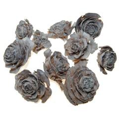 Cedar rose white-wash, per 50 gram